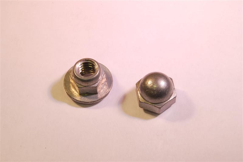 Standard And Metric Acorn Nuts Are As Decorative Pieces Or To Provide A Safe Er For Exposed Threads Nut Bolts Available In Various