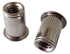 blind rivet nuts