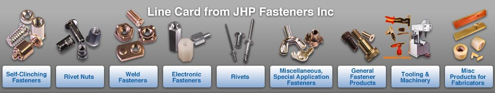lincard from JHP Fasteners