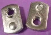 Single Projection Tab Weld Nut