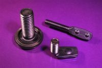 Projection Weld Screws & Studs