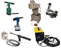 Used Tools and Equipment