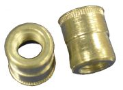 Swage Style Blind Rivet Nut (Small Flange)